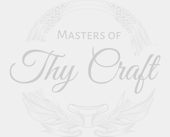 Masters of thy Craft